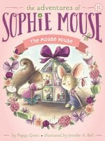 The Mouse House - Poppy Green