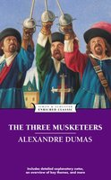 The Three Musketeers - Alexandre Dumas