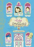 Violet and the Smugglers - Harriet Whitehorn