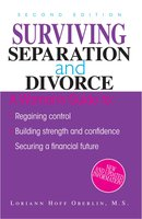 Surviving Separation And Divorce - Loriann Hoff Oberlin