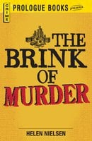 The Brink of Murder - Helen Nielsen