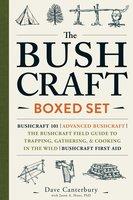 The Bushcraft Boxed Set: Bushcraft 101 - Dave Canterbury, Jason A. Hunt