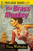 The Brass Monkey - Harry Whittington