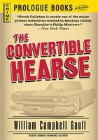 The Convertible Hearse - William Campbell Gault