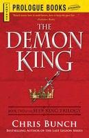 The Demon King - Chris Bunch