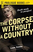 The Corpse Without a Country - Louis Trimble