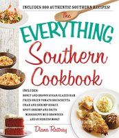 The Everything Southern Cookbook - Diana Rattray