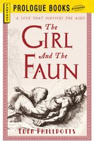 The Girl and the Faun - Eden Phillpotts