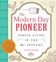 The Modern-Day Pioneer - Charlotte Denholtz