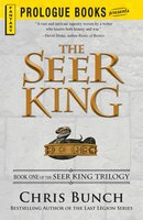 The Seer King - Chris Bunch