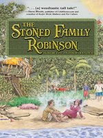 The Stoned Family Robinson - J.D. Wyss,J.P. Linder
