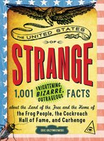 The United States of Strange - Eric Grzymkowski