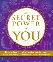 The Secret Power of You - Meera Lester