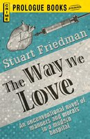 The Way We Love - Stuart Friedman