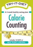 Try-It Diet - Calorie Counting - Adams Media