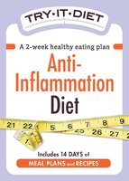 Try-It Diet - Anti-Inflammation Diet - Adams Media