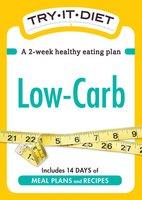 Try-It Diet: Low-Carb - Adams Media