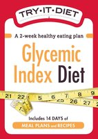 Try-It Diet:Glycemic Index Diet - Adams Media
