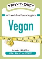 Try-It Diet - Vegan - Adams Media