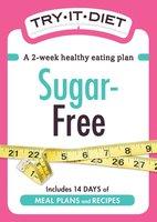 Try-It Diet - Sugar-Free - Adams Media