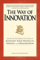 The Way of Innovation - Kaihan Krippendorff