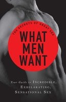 What Men Want - Adams Media