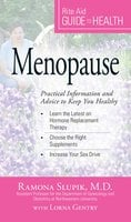 Your Guide to Health: Menopause: Practical Information and Advice to Keep You Healthy - Kate Bracy