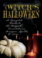 Witch's Halloween - Gerina Dunwich