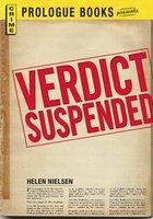 Verdict Suspended - Helen Nielsen