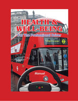 Health & Well-Being For The Professional Driver - Brian Roberts