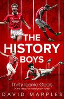 The History Boys - David Marples