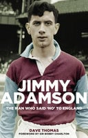 Jimmy Adamson - Dave Thomas