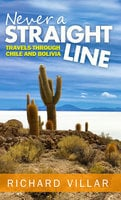 Never A Straight Line - Richard Villar