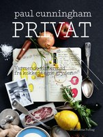 Privat - Paul Cunningham
