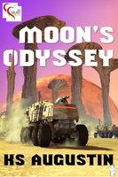Moon's Odyssey - KS Augustin