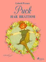 Puck har bråttom - Lisbeth Werner