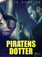 Piratens dotter - Harold Robbins