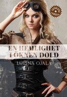 En hemlighet i öknen dold - Lupina Ojala