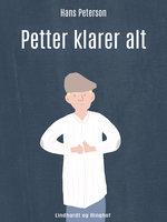 Petter klarer alt - Hans Peterson