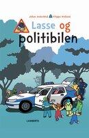 Lasse og politibilen - Johan Anderblad