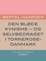 Den bløde kynisme - og selvbedraget i Tornerose-Danmark - Bertel Haarder