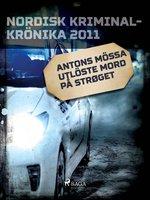 Antons mössa utlöste mord på Strøget - Diverse