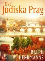 Det judiska Prag - Ralph Herrmanns