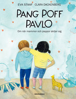 Pang poff Pavlo - Eva Staaf