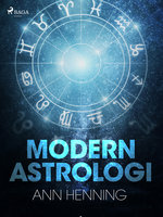 Modern astrologi - Ann Henning