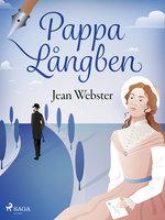 Pappa Långben - Jean Webster