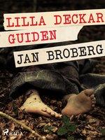 Lilla deckarguiden - Jan Broberg