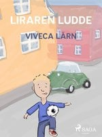 Liraren Ludde – VERSALER - Viveca Lärn