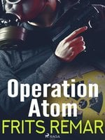 Operation Atom - Frits Remar