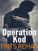 Operation Kod - Frits Remar